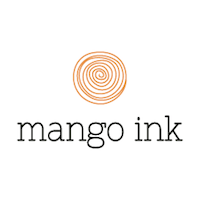 mango ink logo - picture your life.