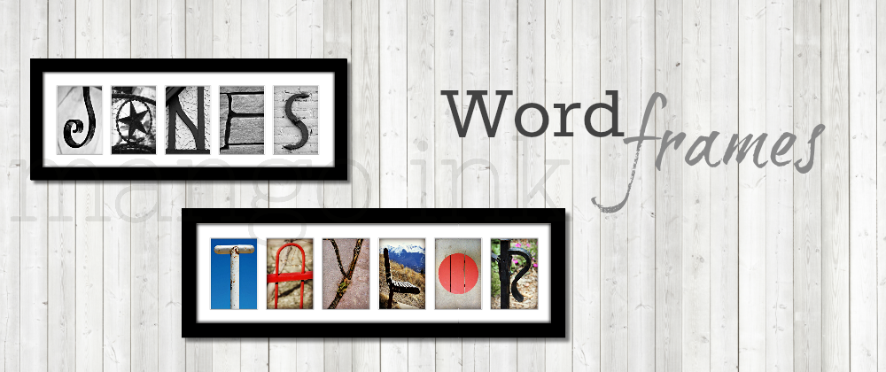 Wordframe header watermarked